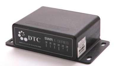 SWR With Magnetic Card Reader