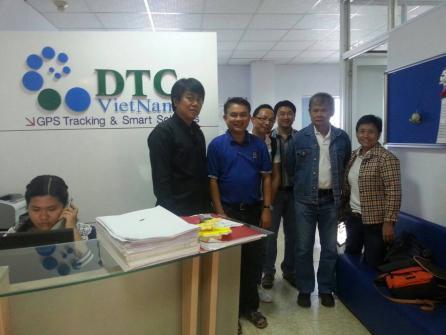 เปิดแล้ว ! D.T.C. เวียดนาม พร้อมรุกตลาด AEC