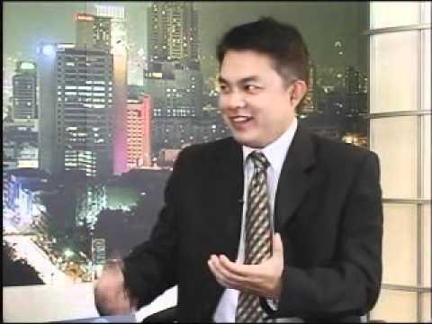 รายการคนไทยเข้มแข็ง